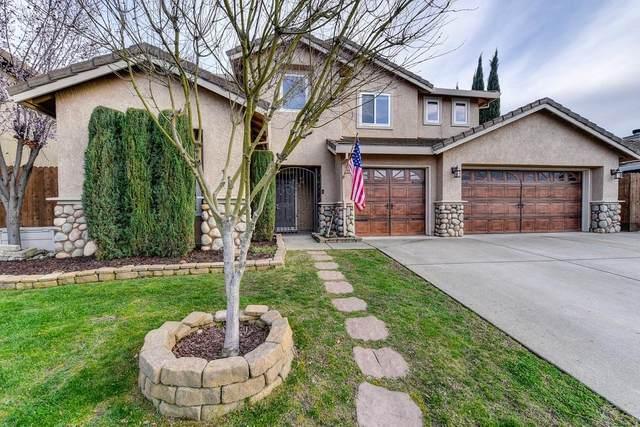 462 Ebi Way, Folsom, CA 95630 (#221014102) :: Jimmy Castro Real Estate Group