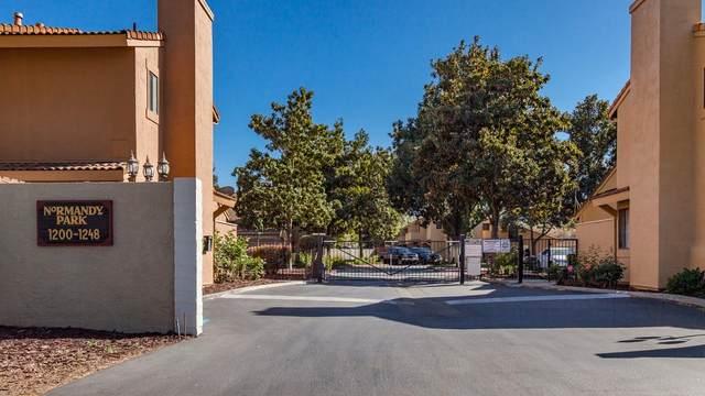 1244 W Roseburg Avenue A, Modesto, CA 95350 (#221014194) :: The Lucas Group