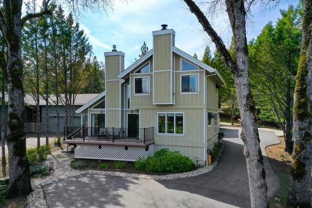 18841 Lake Forest Drive, Penn Valley, CA 95946 (MLS #221014225) :: eXp Realty of California Inc