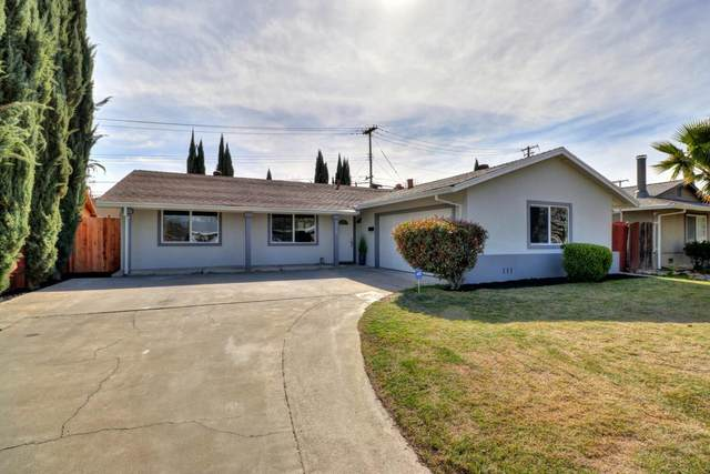 1248 Greenlea Avenue, Sacramento, CA 95833 (MLS #221014271) :: eXp Realty of California Inc