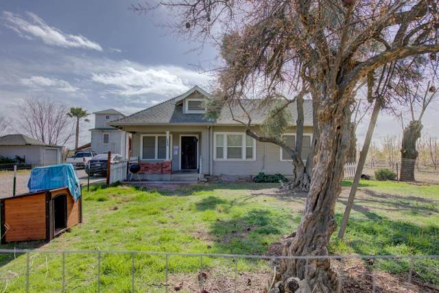 678 Orange Avenue, Patterson, CA 95363 (MLS #221014279) :: Heather Barrios