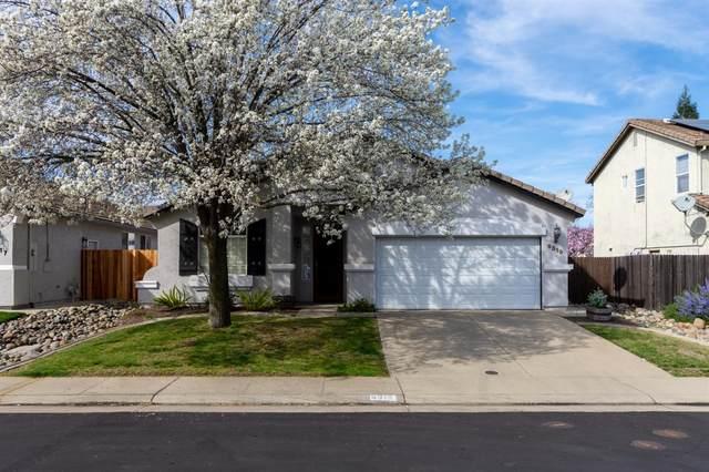 6319 N Crimson Ridge Drive, Rocklin, CA 95765 (MLS #221014287) :: Dominic Brandon and Team