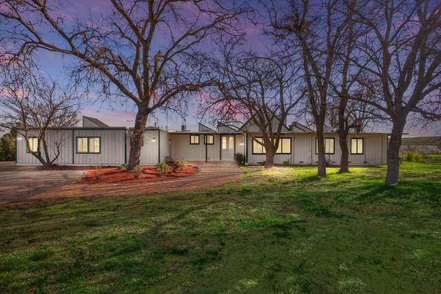 9500 N Shelton Road, Linden, CA 95236 (MLS #221014319) :: eXp Realty of California Inc