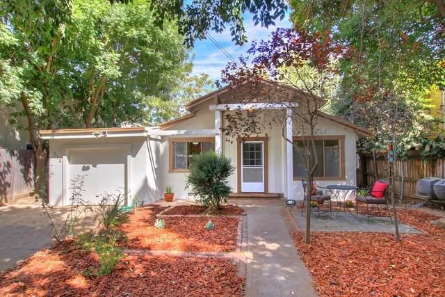 512 K Street, Davis, CA 95616 (#221014361) :: The Lucas Group