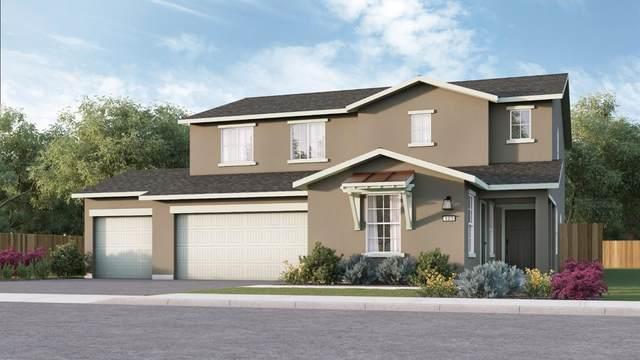 2258 Owens Court #306, Los Banos, CA 93635 (#221014382) :: Jimmy Castro Real Estate Group