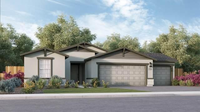 2264 Owens Court #307, Los Banos, CA 93635 (#221014384) :: Jimmy Castro Real Estate Group