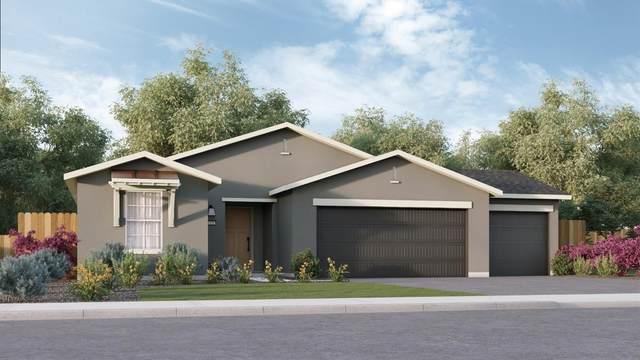 2265 Owens Court #316, Los Banos, CA 93635 (#221014387) :: Jimmy Castro Real Estate Group