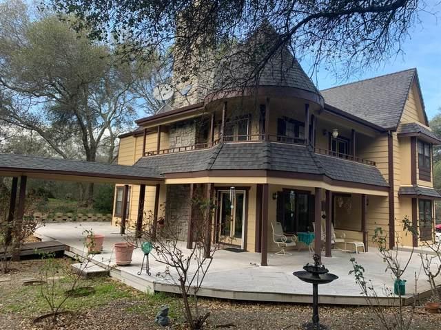 5530 Val Verde Road, Loomis, CA 95650 (MLS #221014399) :: The Merlino Home Team