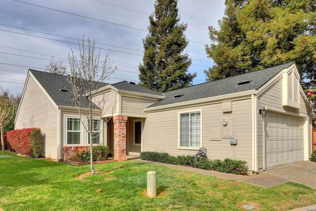105 River Chase Circle, Sacramento, CA 95864 (MLS #221014401) :: Dominic Brandon and Team
