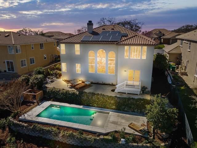 1215 Souza, El Dorado Hills, CA 95762 (#221014404) :: Jimmy Castro Real Estate Group
