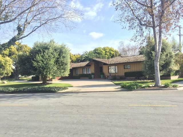 36 Maplewood Drive, Salinas, CA 93901 (MLS #221014555) :: The MacDonald Group at PMZ Real Estate