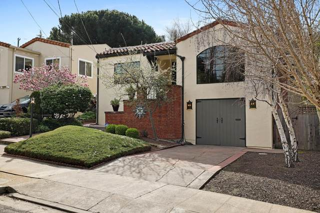 223 Pomona Street, Crockett, CA 94525 (MLS #221014570) :: Deb Brittan Team
