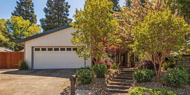6953 Brandy Circle, Granite Bay, CA 95746 (MLS #221014675) :: Keller Williams - The Rachel Adams Lee Group