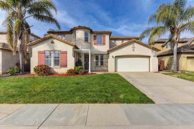 9451 Rhone Valley Way, Elk Grove, CA 95624 (#221014696) :: Jimmy Castro Real Estate Group
