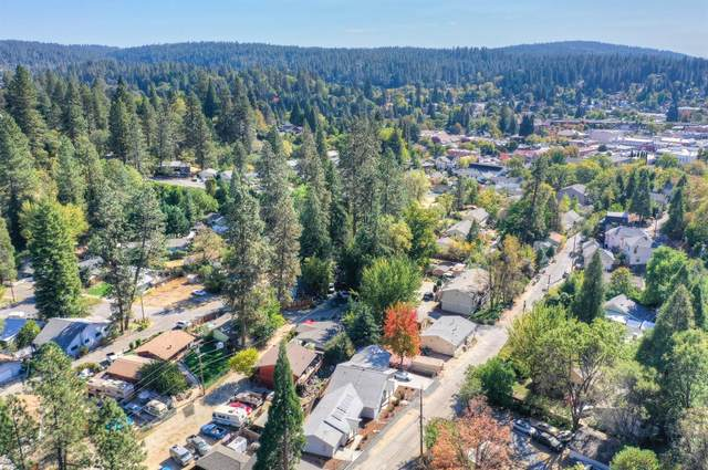 350 N Church Street, Grass Valley, CA 95945 (#221014730) :: Jimmy Castro Real Estate Group
