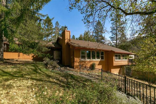 6185 Happy Pines Drive, Foresthill, CA 95631 (MLS #221014735) :: Deb Brittan Team