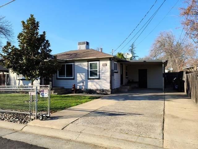1005 Enwood Road, Roseville, CA 95678 (MLS #221014743) :: Deb Brittan Team