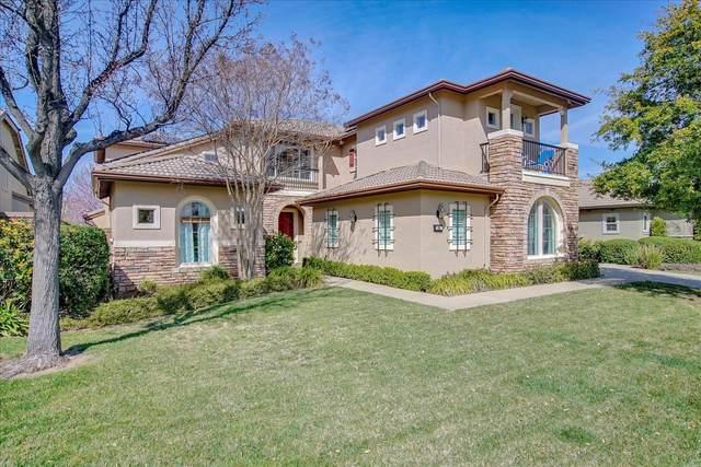 998 Terracina Drive, El Dorado Hills, CA 95762 (#221014752) :: The Lucas Group