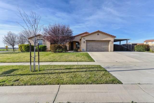 1425 Dunwoody Drive, Plumas Lake, CA 95961 (#221014787) :: Jimmy Castro Real Estate Group
