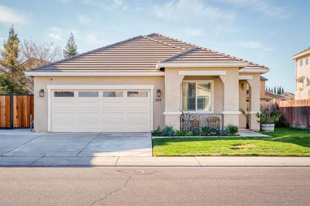 770 Donovan Street, Manteca, CA 95337 (MLS #221014791) :: The MacDonald Group at PMZ Real Estate