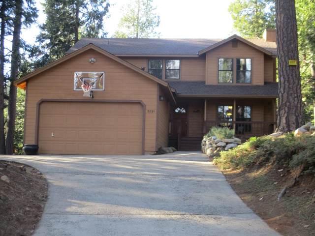 3891 Garnet Road, Pollock Pines, CA 95726 (MLS #221014837) :: The MacDonald Group at PMZ Real Estate