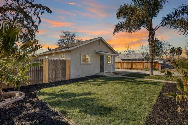 1437 N Filbert Street, Stockton, CA 95205 (#221014848) :: Jimmy Castro Real Estate Group