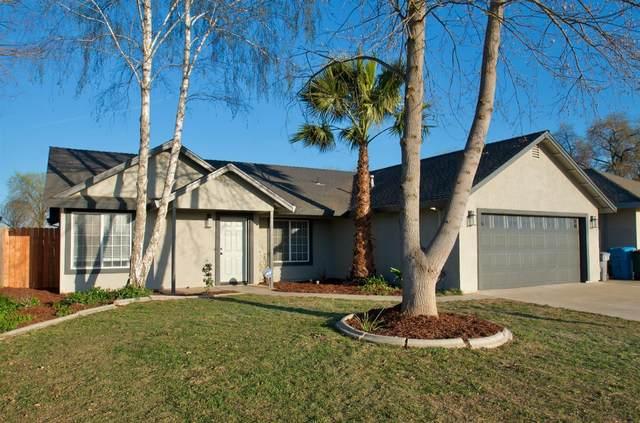 10175 Orchard, Live Oak, CA 95953 (MLS #221014879) :: The MacDonald Group at PMZ Real Estate