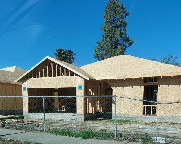 646 6th Street, Colusa, CA 95932 (MLS #221014897) :: REMAX Executive