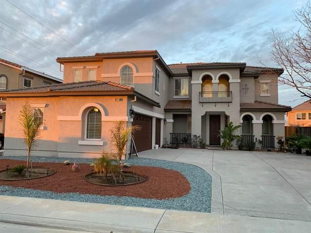 9377 Trebbiano Circle, Elk Grove, CA 95624 (#221014898) :: Jimmy Castro Real Estate Group