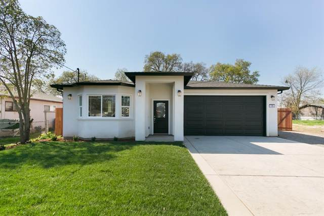 135 N Olive Avenue, Stockton, CA 95215 (#221014930) :: Jimmy Castro Real Estate Group