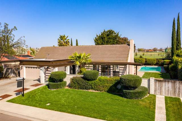 1880 Chester Drive, Tracy, CA 95376 (#221014953) :: Jimmy Castro Real Estate Group