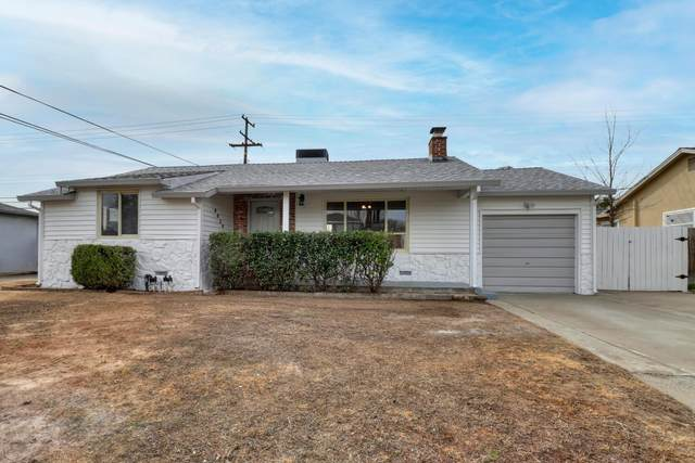 6020 41st Street, Sacramento, CA 95824 (MLS #221015032) :: Dominic Brandon and Team