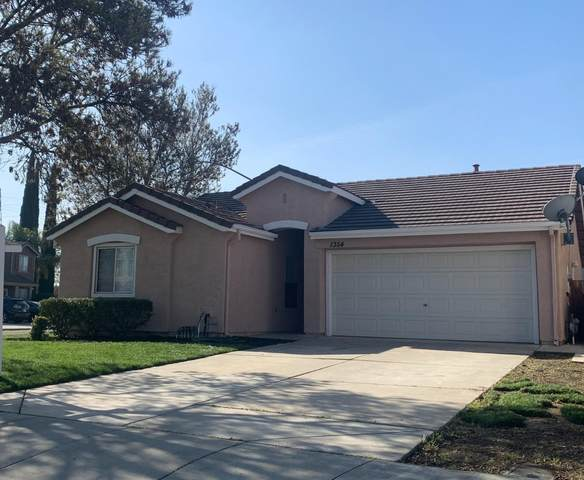 1354 Dolores Lane, Tracy, CA 95376 (#221015090) :: Jimmy Castro Real Estate Group