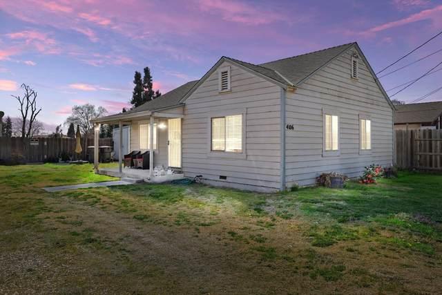 4106 E Zeering, Denair, CA 95316 (#221015173) :: Jimmy Castro Real Estate Group
