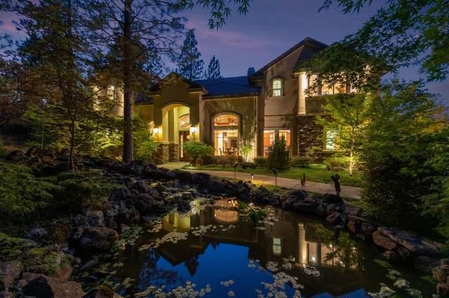 1520 Wood Duck Lane, Meadow Vista, CA 95722 (MLS #221015176) :: eXp Realty of California Inc