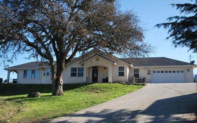 1922 Goose Creek Road, Ione, CA 95640 (#221015249) :: The Lucas Group
