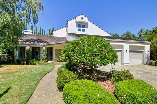 1233 Kingsford Drive, Carmichael, CA 95608 (MLS #221015255) :: Keller Williams Realty