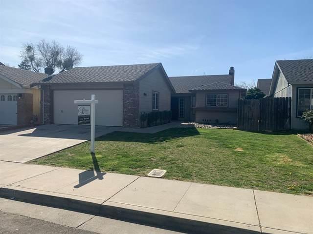 1370 Suellen Drive, Tracy, CA 95376 (#221015355) :: Jimmy Castro Real Estate Group