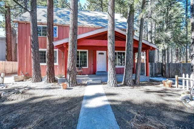 1090 Herbert Avenue, South Lake Tahoe, CA 96150 (MLS #221015437) :: eXp Realty of California Inc