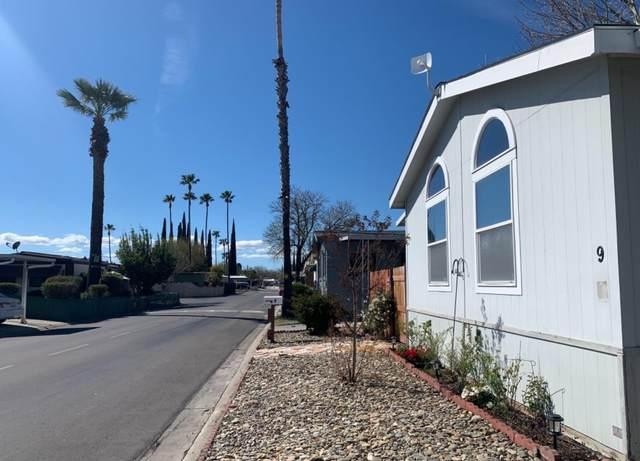 2929 N Macarthur Drive #9, Tracy, CA 95376 (MLS #221015472) :: Heidi Phong Real Estate Team