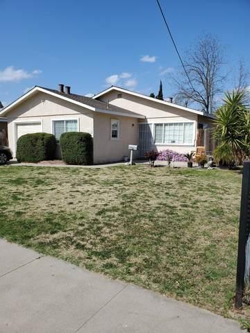 517 Vermont Avenue, Turlock, CA 95380 (MLS #221015587) :: Keller Williams Realty