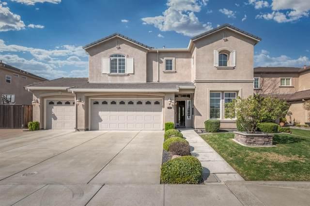 1395 Anacapri Drive, Manteca, CA 95336 (MLS #221015604) :: Heidi Phong Real Estate Team