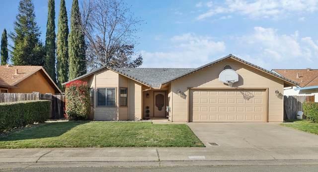 373 Valley Avenue, Lodi, CA 95240 (MLS #221015687) :: Heidi Phong Real Estate Team