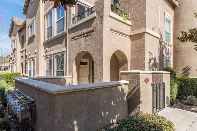 5350 Dunlay Drive #1015, Sacramento, CA 95835 (MLS #221015697) :: Keller Williams Realty
