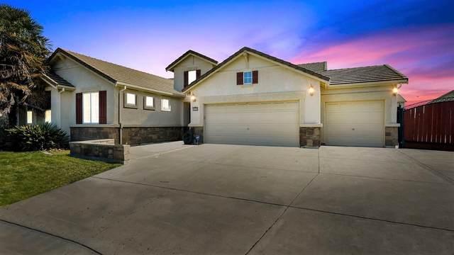 9025 Barbaresco Circle, San Joaquin, CA 95212 (MLS #221015713) :: Heidi Phong Real Estate Team