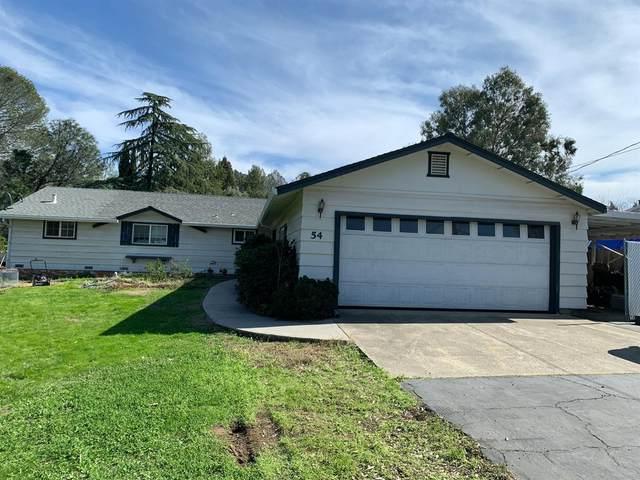 54 Oak Ave, Oroville, CA 95966 (MLS #221015717) :: Keller Williams Realty