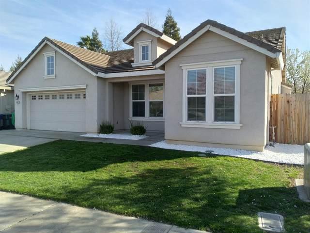 5642 Ridgepoint Drive, Antelope, CA 95843 (MLS #221015724) :: Keller Williams Realty