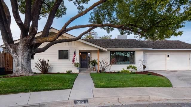 1151 La Sombra Court, Turlock, CA 95380 (MLS #221015761) :: Keller Williams Realty