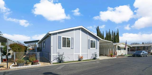 7628 Pintail, Citrus Heights, CA 95621 (MLS #221015833) :: Dominic Brandon and Team