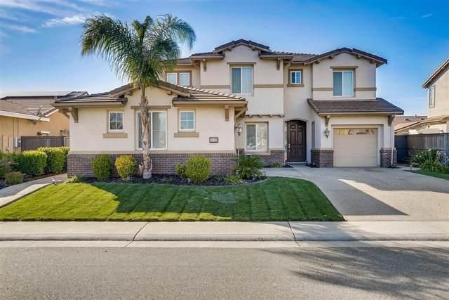 1046 Kirkland Lane, Lincoln, CA 95648 (MLS #221015882) :: Keller Williams Realty